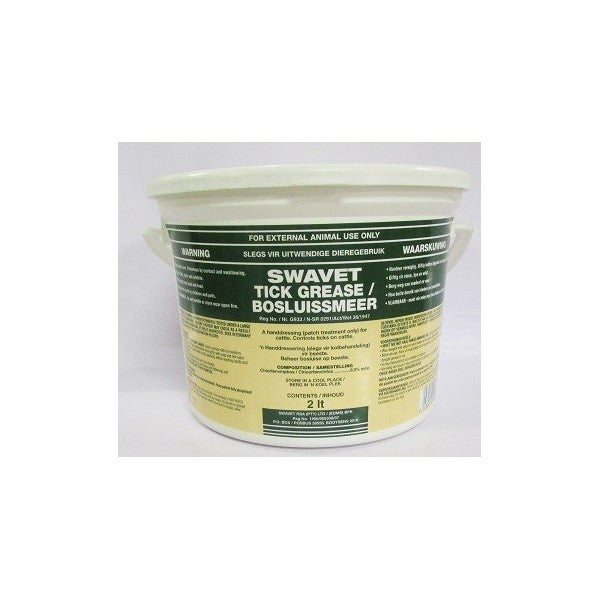 Tick Grease 500g