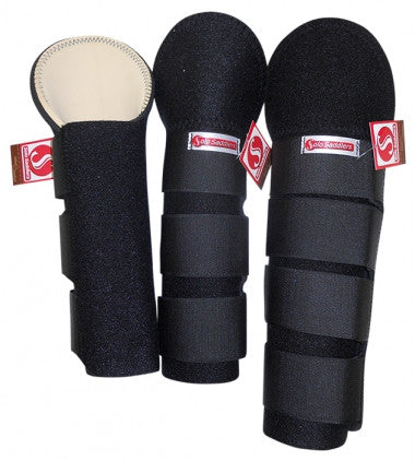 Tail Guard Neoprene Padded