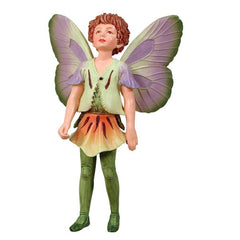 Standing Fairy in Green