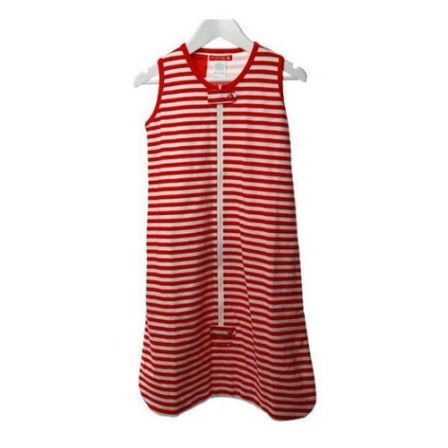 Sleeveless Sleeping Bag 0.5 TOG