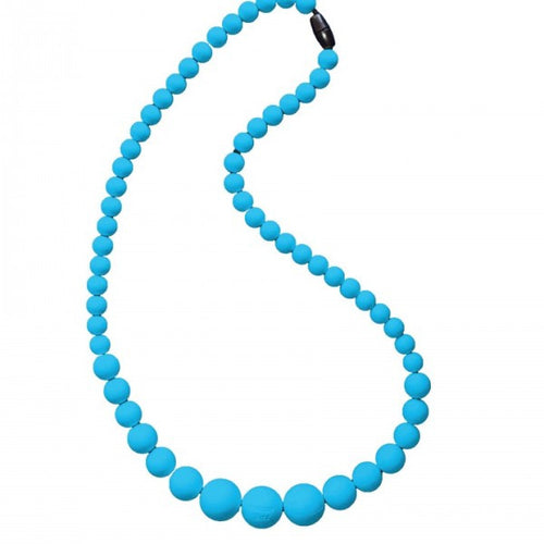 Nibbly Bits BB Necklace - High Blue