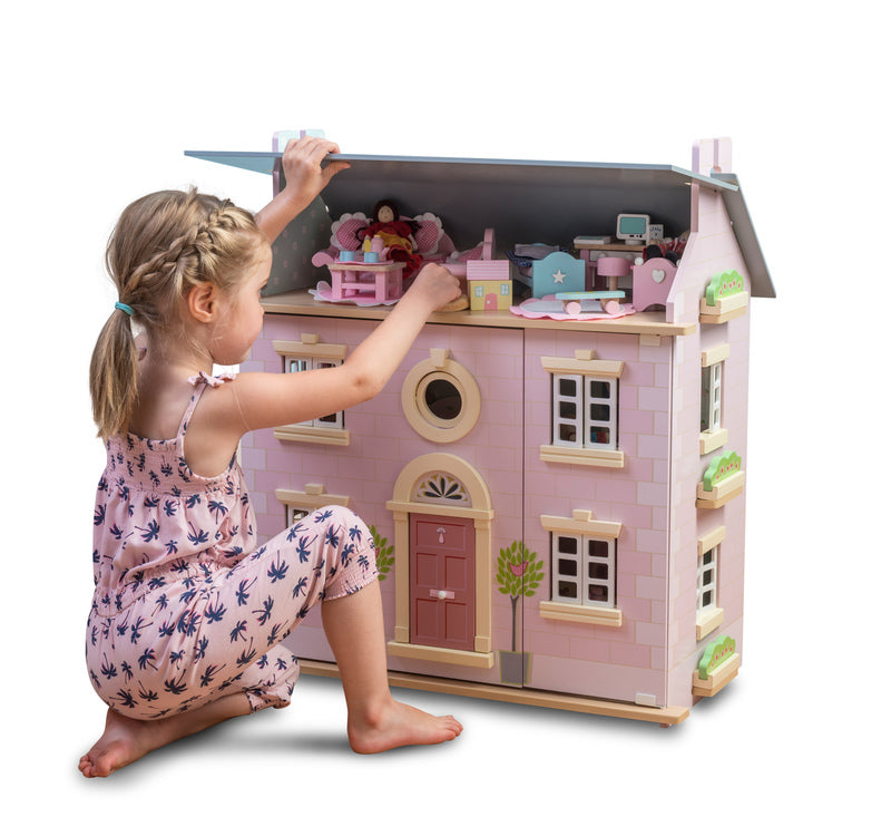 Doll House - Le Toy Van Bay Tree House