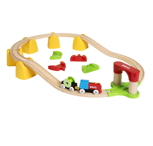 Brio My First Battery Train Set