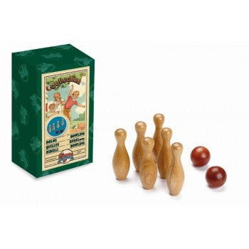 Cayro Classic Collection Bowling Game