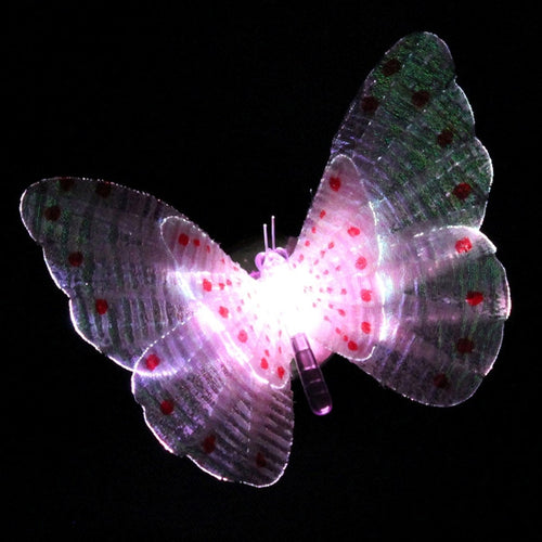 Delight Decor Butterfly Magic - Pale Pink