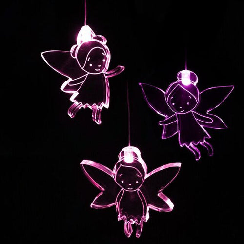 Delight Decor Light Mobile - Fairy