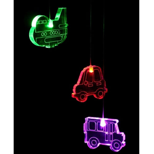 Delight Decor Light Mobile - Transport