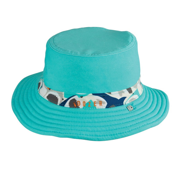 402b3caa13a Dozer Bucket Hat - Chomp