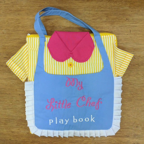 My Little Chef Playbag