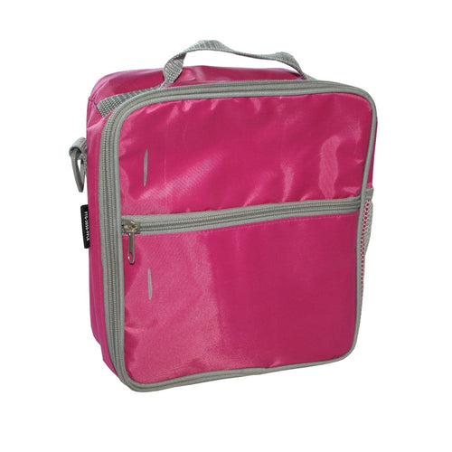 Fridge To Go Medium Lunchbox - Pink