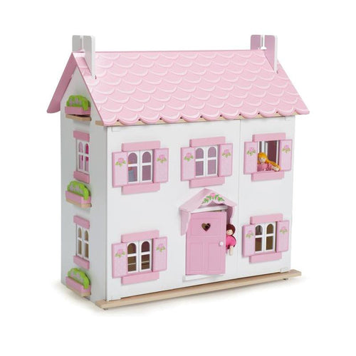 Doll House - Le Toy Van Sophies House