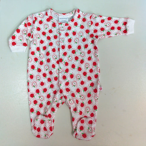 Marquise Studsuit - Red Apples