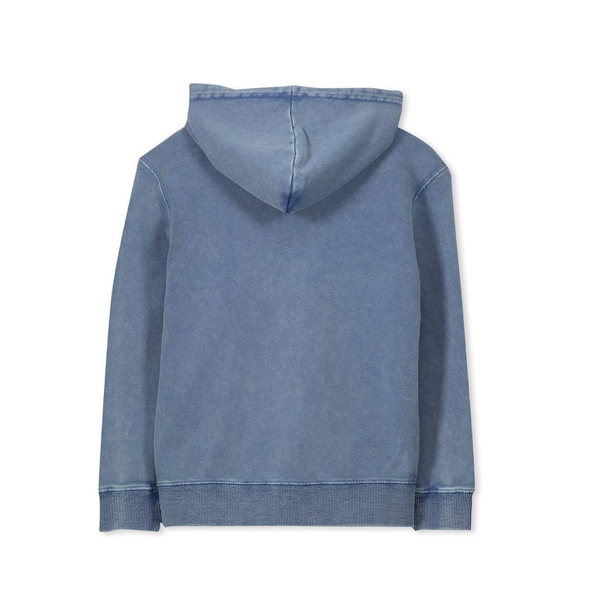 Milky Boys Zip Jacket back