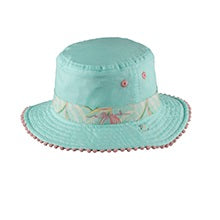 Millymook Bucket Hat - Harmony Mint