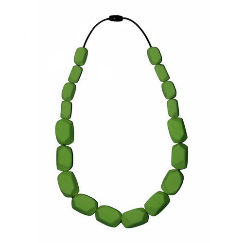 Nibbly Bits Wilma Rocks Necklace Figi Palm