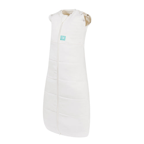 ergoPouch Winter Swaddle and Sleep Bag (2.5 tog) - Natural