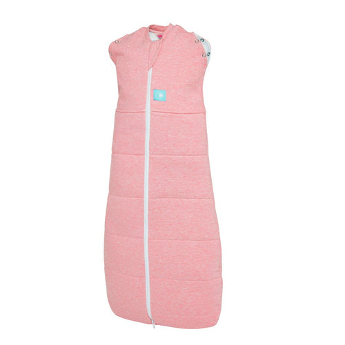 ergoPouch Winter Swaddle and Sleep Bag (2.5 tog) - Rhubarb