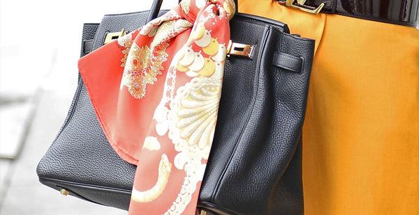 The qualities that cause luxury handbags to be high in price are the very  things that ultimately help them retain their value over time—brand  recognition 6b8a4bc6e79b1