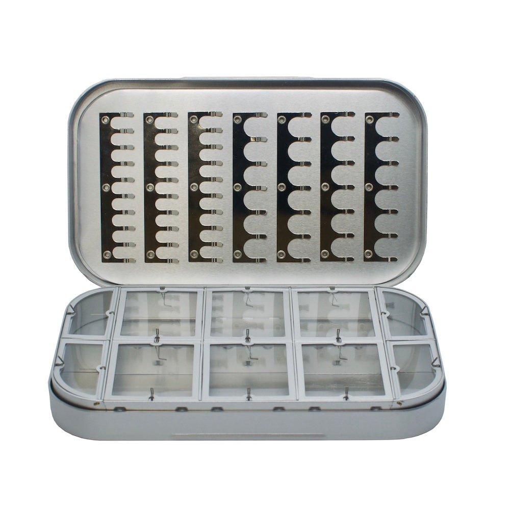 6 Inch Compartment Boxes