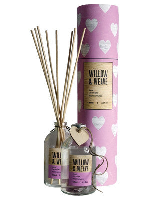 Rose Geranium Room Diffuser