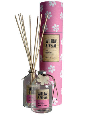 Lily Sweet Pea Room Diffuser