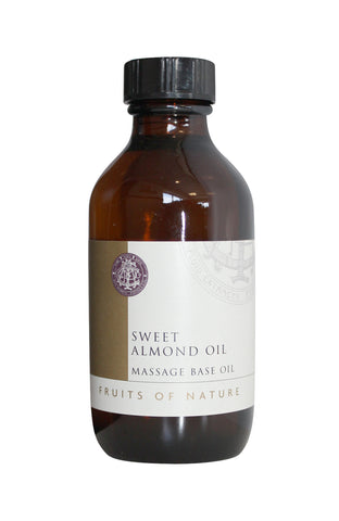 Sweet Almond Carrier Oil 100ml