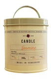 Fruits of Nature Candle 280g (option of six fragrances)