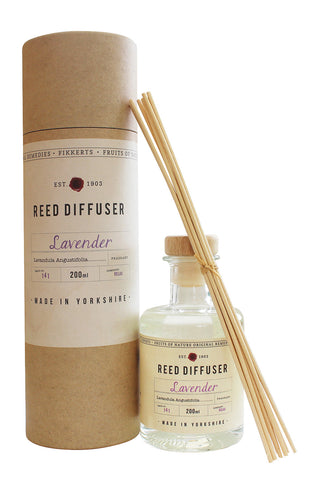 Fruits of Nature Reed Diffuser (option of six fragrances)