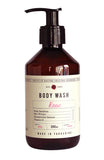 Fruits of Nature Body Wash 300ml (option of six fragrances)