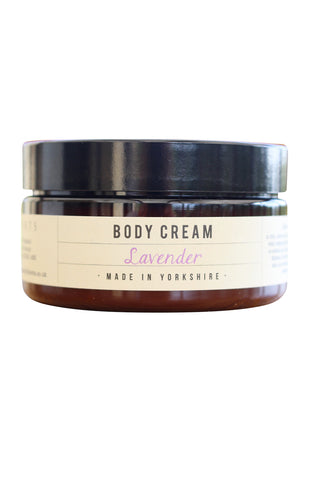 Fruits of Nature Body Cream 250ml (option of six fragrances)