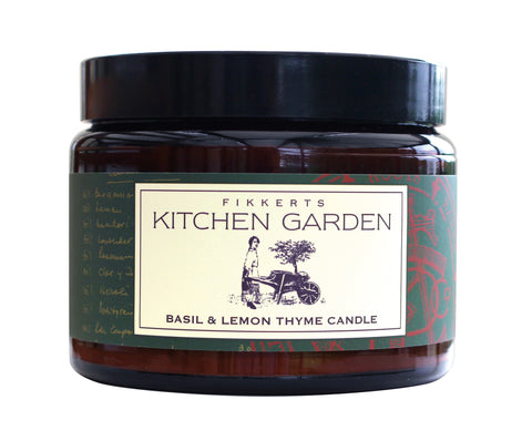 Kitchen Garden Candle