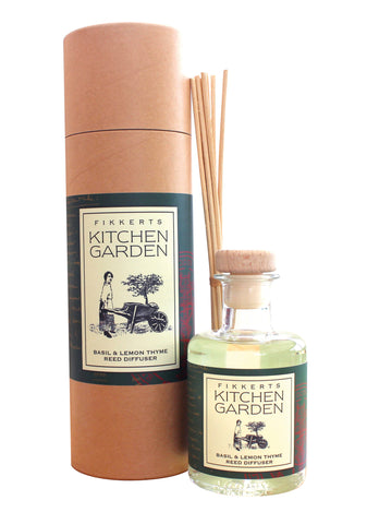 Kitchen Garden Room Diffuser