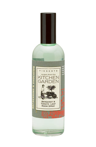 Kitchen Garden Bergamot & Tomato Leaf Anywhere Spray 100ml