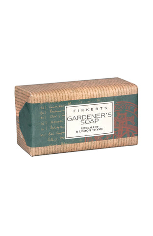 Kitchen Garden Exfoliating Soap 300g