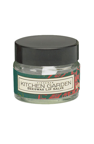 Kitchen Garden Beeswax Lip Salve 15ml