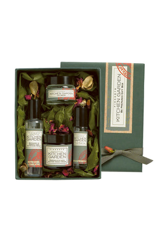 Kitchen Garden Be Prepared Gift Box