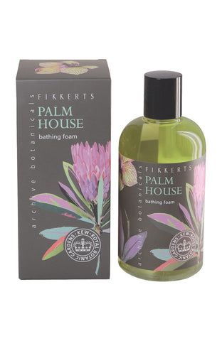 Royal Botanic Gardens, Kew - Palm House Foam Bath 300ml