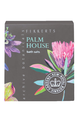 Royal Botanic Gardens, Kew - Palm House Bath Salts 150g