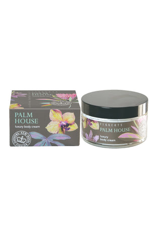 Royal Botanic Gardens, Kew - Palm House Luxury Body Cream 180ml