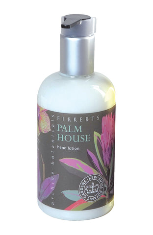 Royal Botanic Gardens, Kew - Palm House Hand Lotion 300ml
