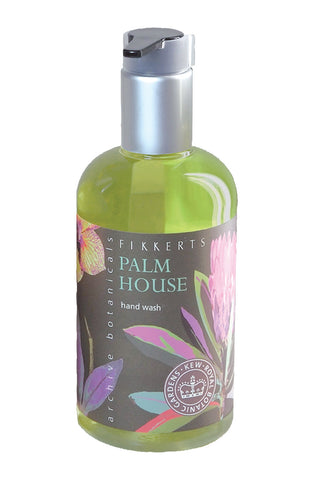 Royal Botanic Gardens, Kew - Palm House Hand Wash 300ml