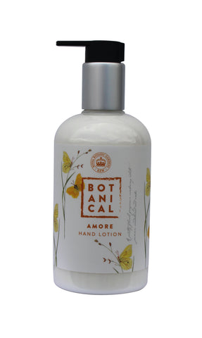 Amore Hand Lotion