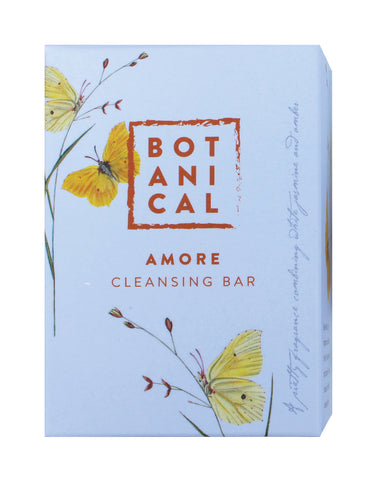 Amore Cleansing Bar