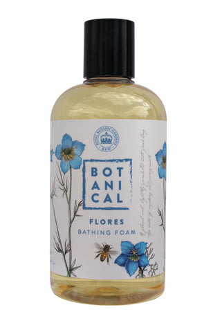 Flores Bathing foam