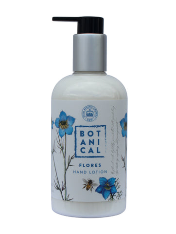 Flores Hand Lotion
