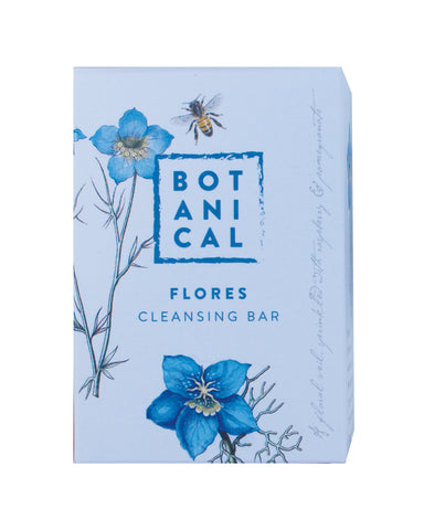 Flores Cleansing Bar
