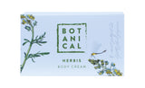 Herbis Body Cream
