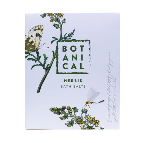 Herbis Bath Salts