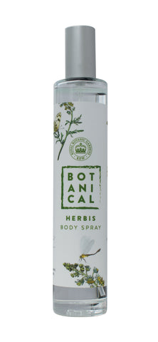 Herbis Body Spray