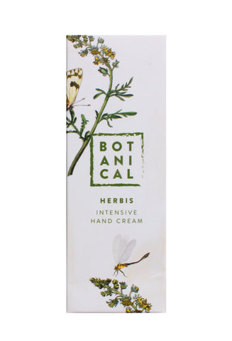 Herbis Intensive Hand Cream
